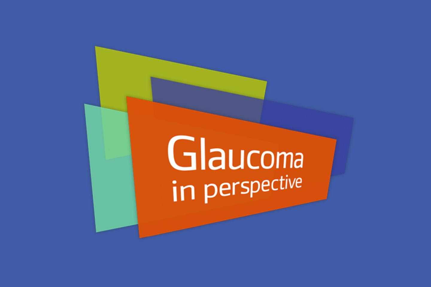 Glaucoma in Perspective logo