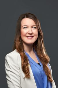 Kathryn Grandfield, McMaster University