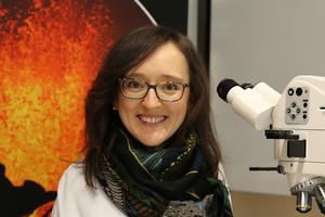 Dr Teresa Ubide