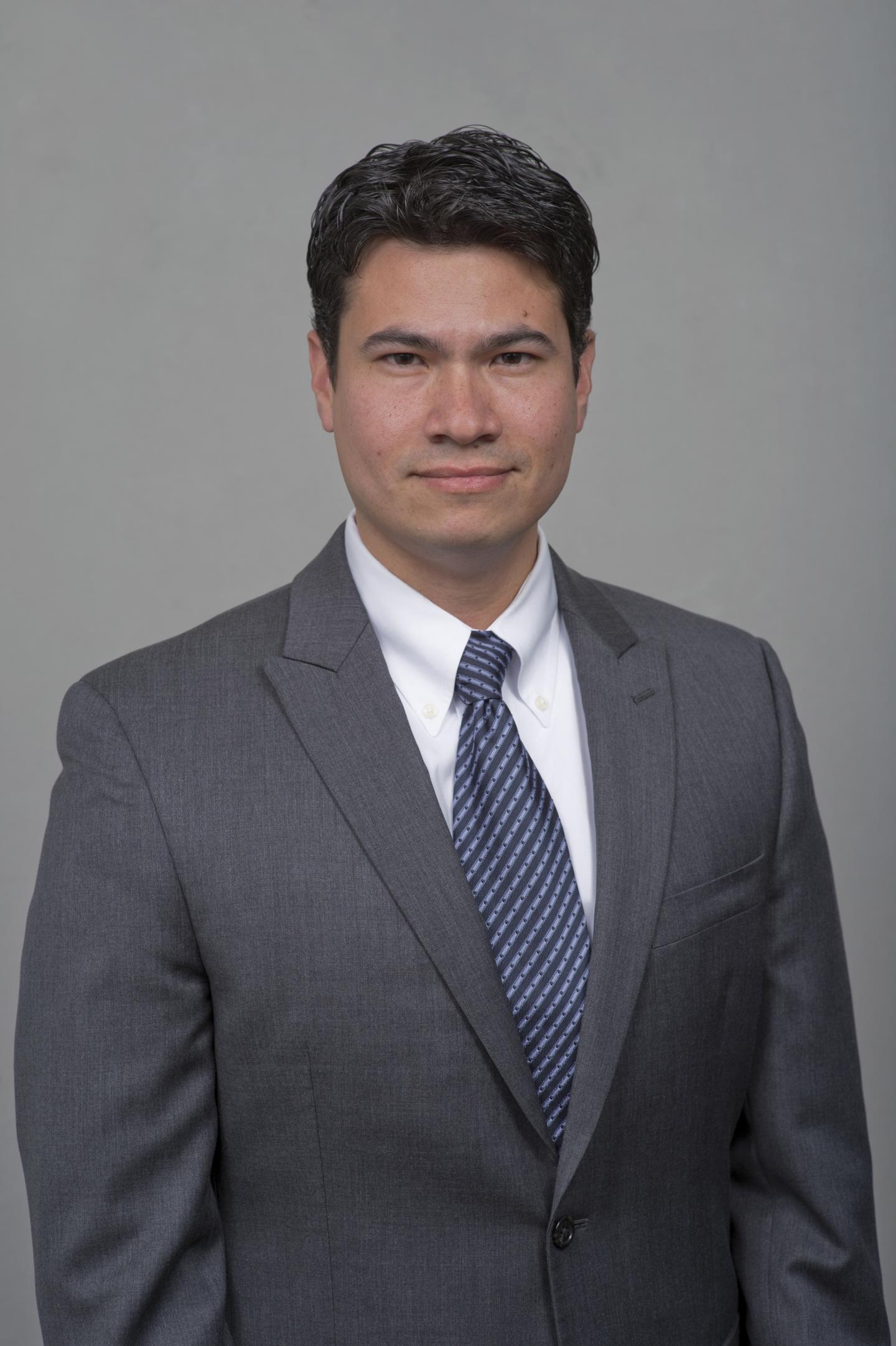 Servio H. Ramirez, Lewis Katz School of Medicine at Temple University