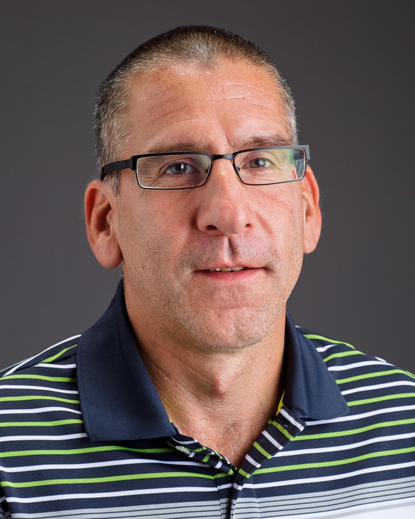 Paul Fadel, University of Texas at Arlington