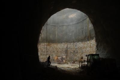 Jerusalem Cave
