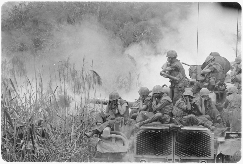 LGB Vietnam-era Veterans