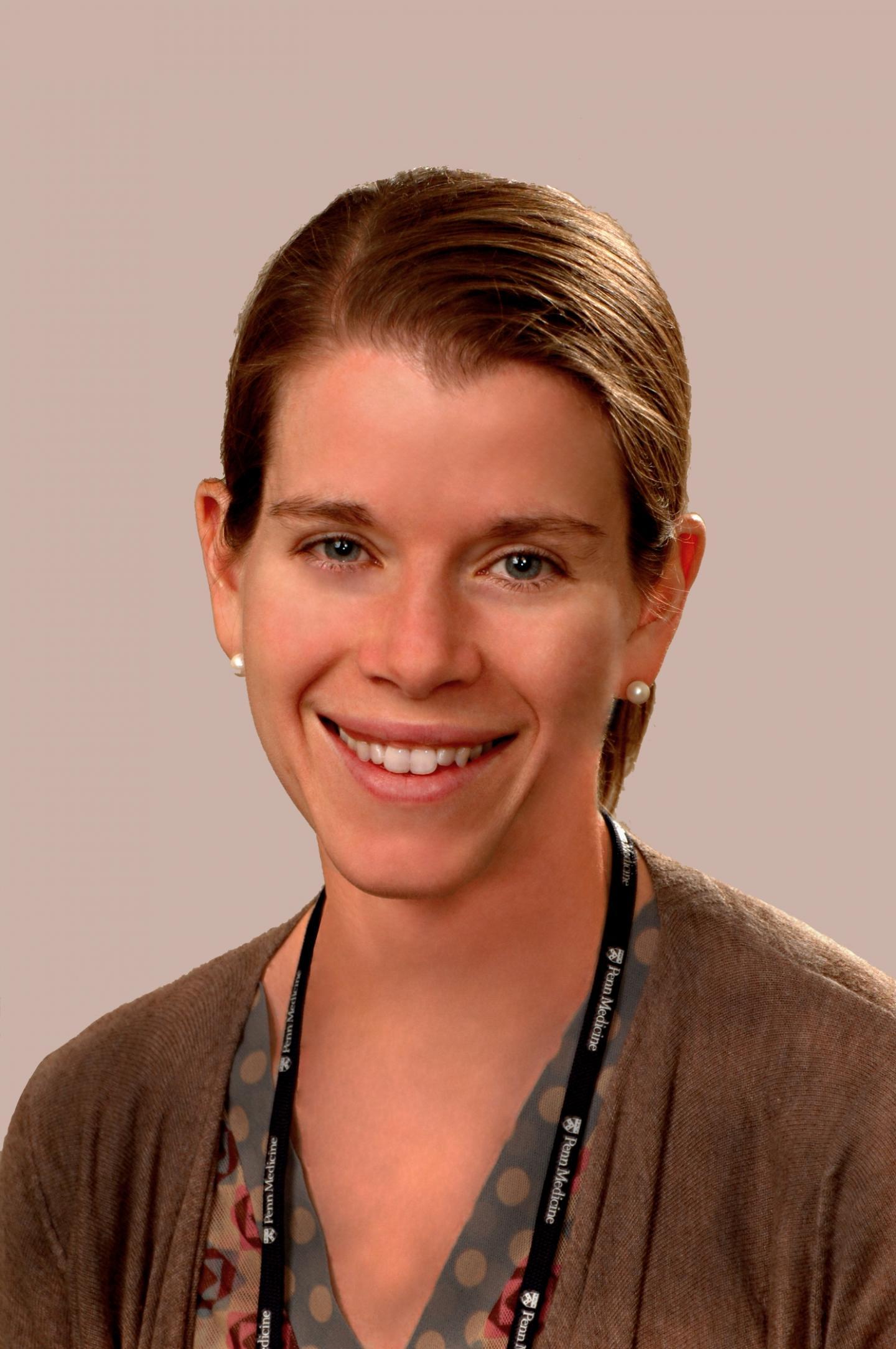 Shana McCormack, The Children's Hospital of Philadelphia