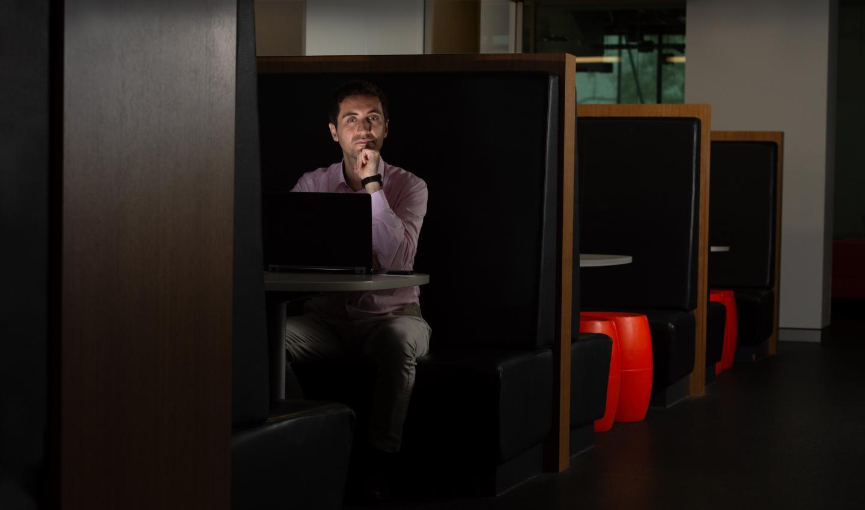 Kenan Degirmenci, Queensland University of Technology