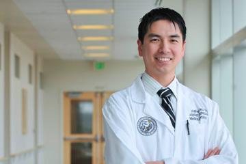 Christopher Lieu, University of Colorado Cancer Center