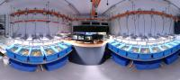 Coral Reef Aquarium Facility at University of Southampton