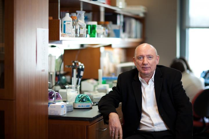Jan Vijg, Ph.D., Albert Einstein College of Medicine