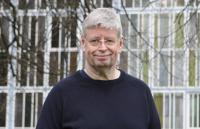 University of Chichester Theologian Prof Graeme Smith