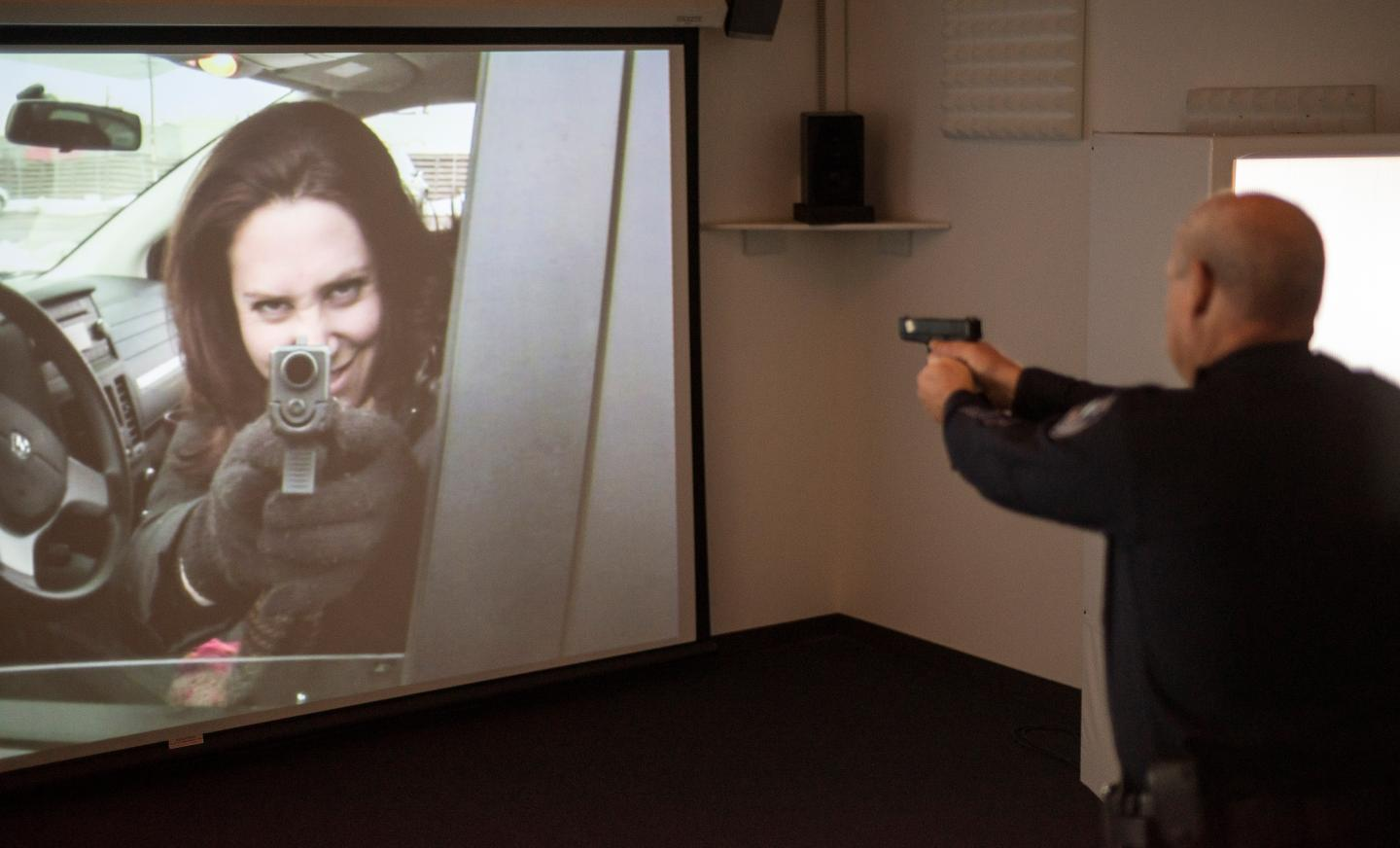New Science-Driven Training Tool for Police