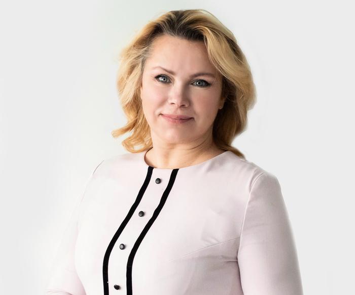 Daktare ..  Alvija alaševičienė, KTU Maisto instituto direktorė