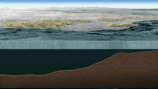 Monitoring Lake Ice