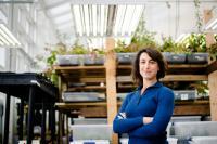 Erika Hersch-Green wins NSF CAREER award