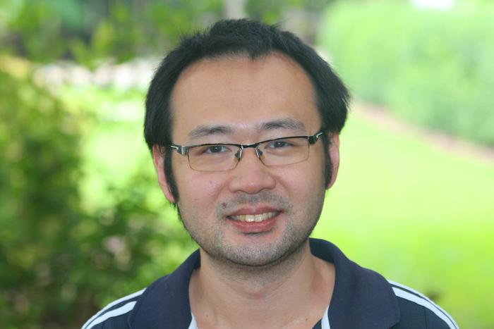 Weizhi Xiong