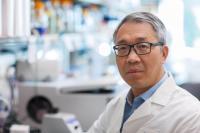 Neuroscientist Baoji Xu, Ph.D.