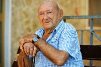 Participant (93) of the CIAO Study
