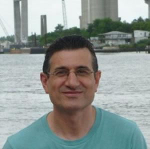 Yuksel Agca, MU College of Veterinary Medicine