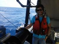 Ryan Holmes, Stanford's School of Earth, Energy & Environmental Sciences