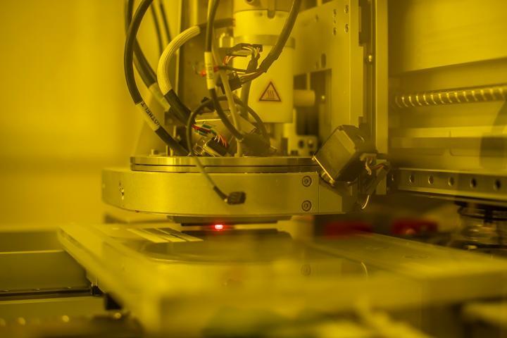 Multi-Material 3D Printing Process