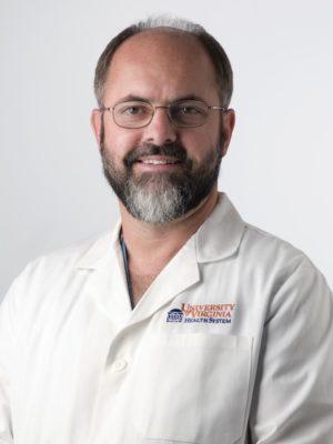 William Brady, M.D., University of Virginia Health System