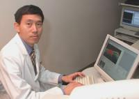 Ophthalmologist Dr. Yu-Guang