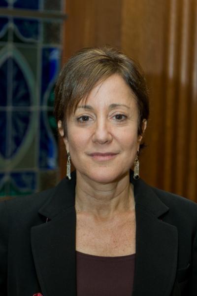 Caryn Lerman, Ph.D., University of Pennsylvania School of Medicine