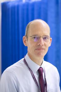 Prof Chris Parker, The Royal Marsden NHS Foundation Trust and Institute of Cancer Research, London,