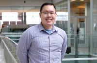 Efrem Lim, ASU Biodesign Institute