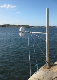 GNSS Tide Gauge at Onsala Space Observatory (2 of 2)