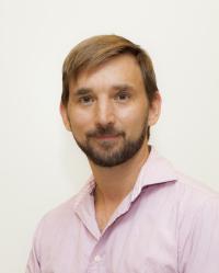 Matthew Sanger, Assistant Professor of Anthropology at Binghamton University