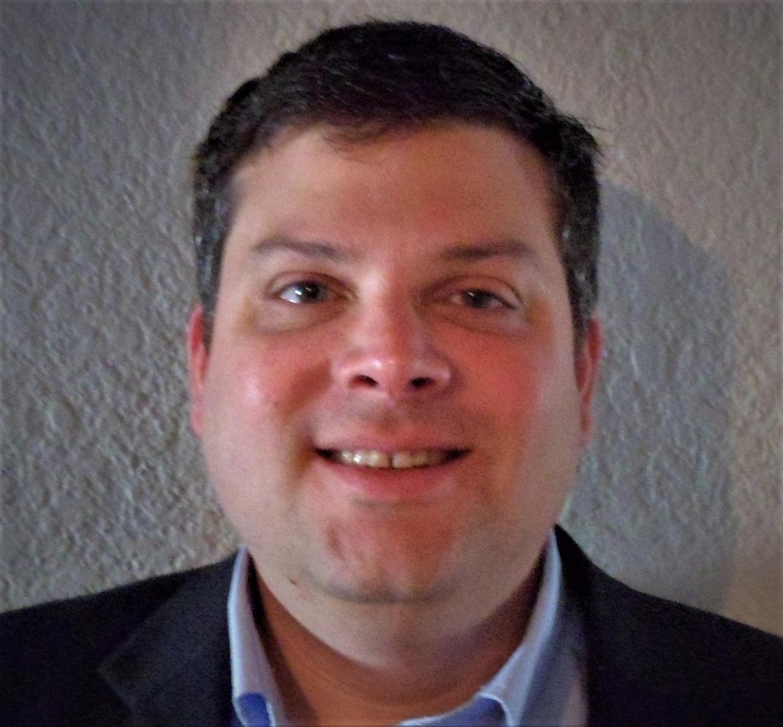 Dr. Eric Lechman