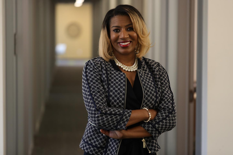 Tyrha Lindsey-Warren, Ph.D., Baylor University
