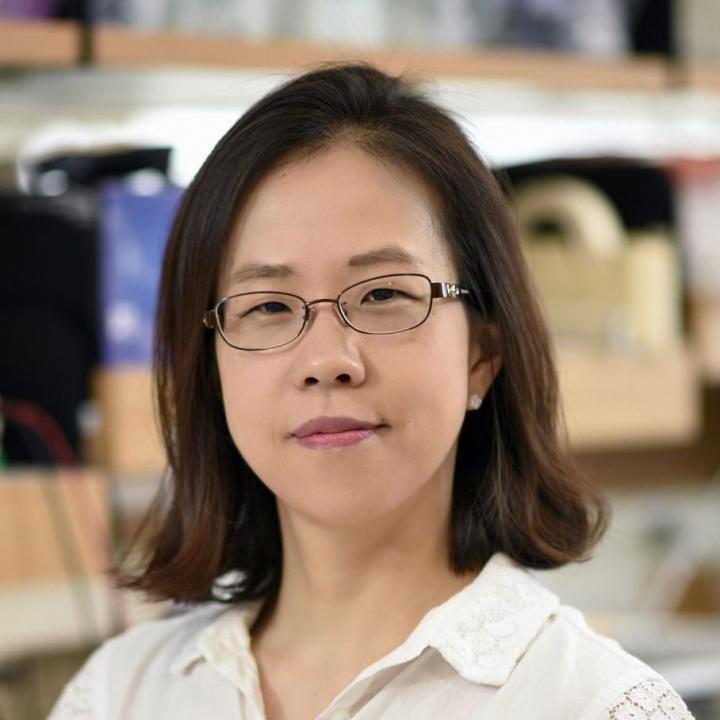 Jihye Yun, Baylor College of Medicine