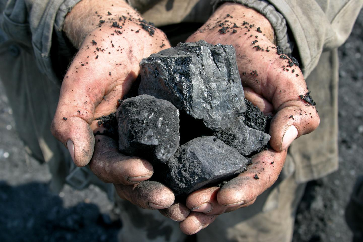 Coal Miners and Black Lung
