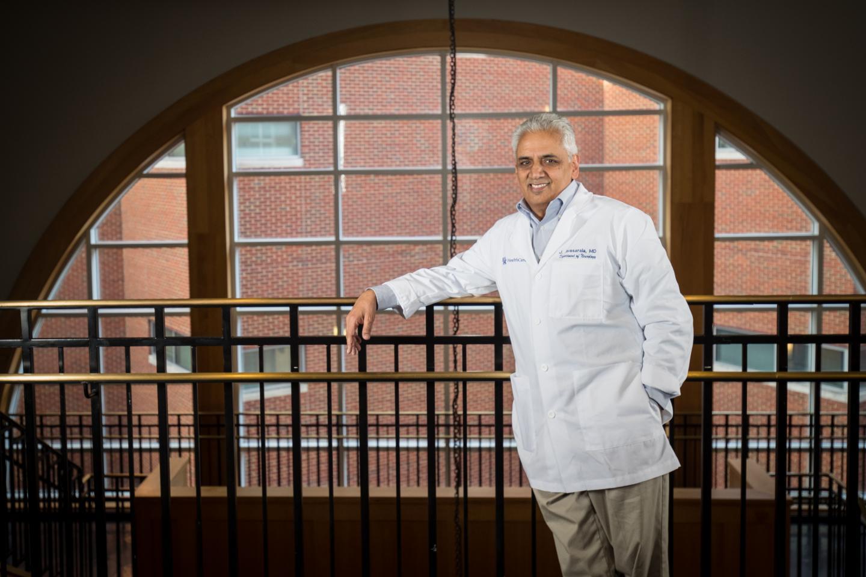 Jay Avasalara, University of Kentucky