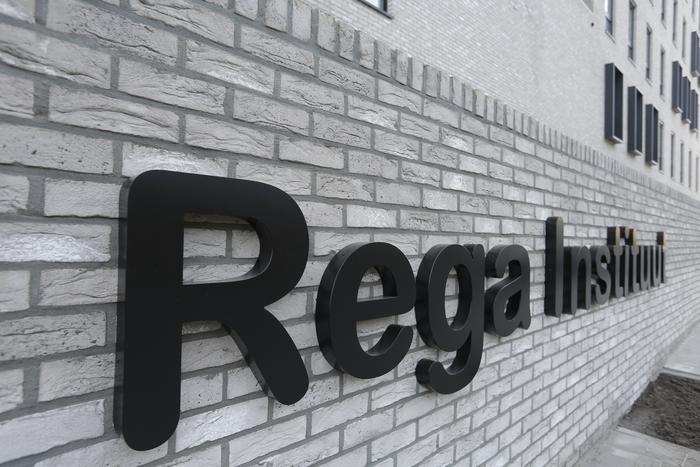 Rega Institute at KU Leuven