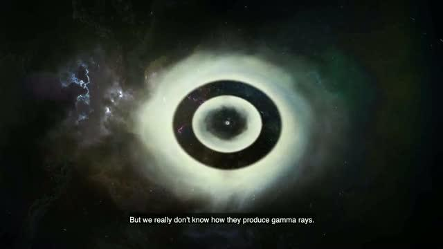 MAGIC Telescopes Observe Gamma-Ray Burst