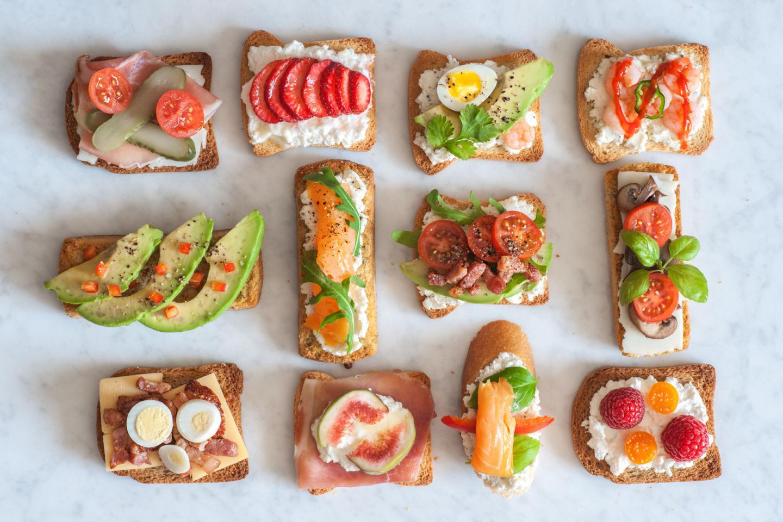 Is pretty food healthy food?