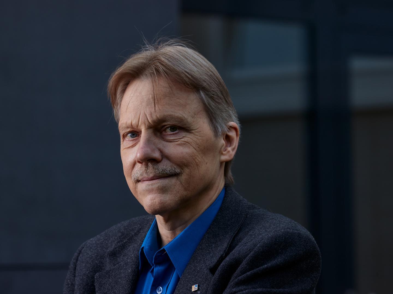 Prof. Dr. Dr. h.c. Ulf-G. Meißner