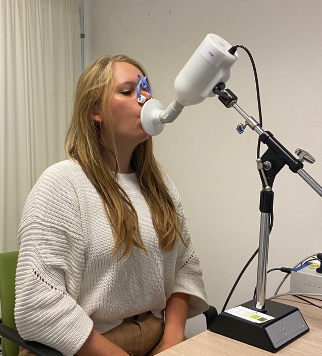 Electronic nose can sniff out when a lung transplant is failing