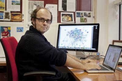 Oscar Fernandez-Capetillo, Centro Nacional de Investigaciones Oncologicas