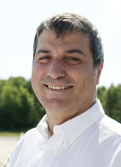 Dr. Paolo Macchiarini, Karolinska Institutet