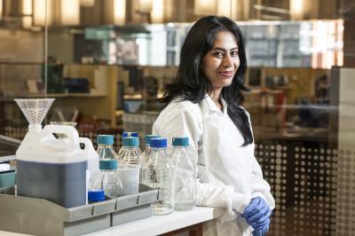 Jyotsna Batra, Queensland University of Technology