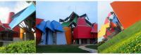 Gehry's Biodiversity Museum