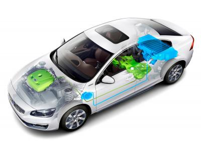 Reduced Fuel Consumption for Plug-In Hybrid Electric Vehicles