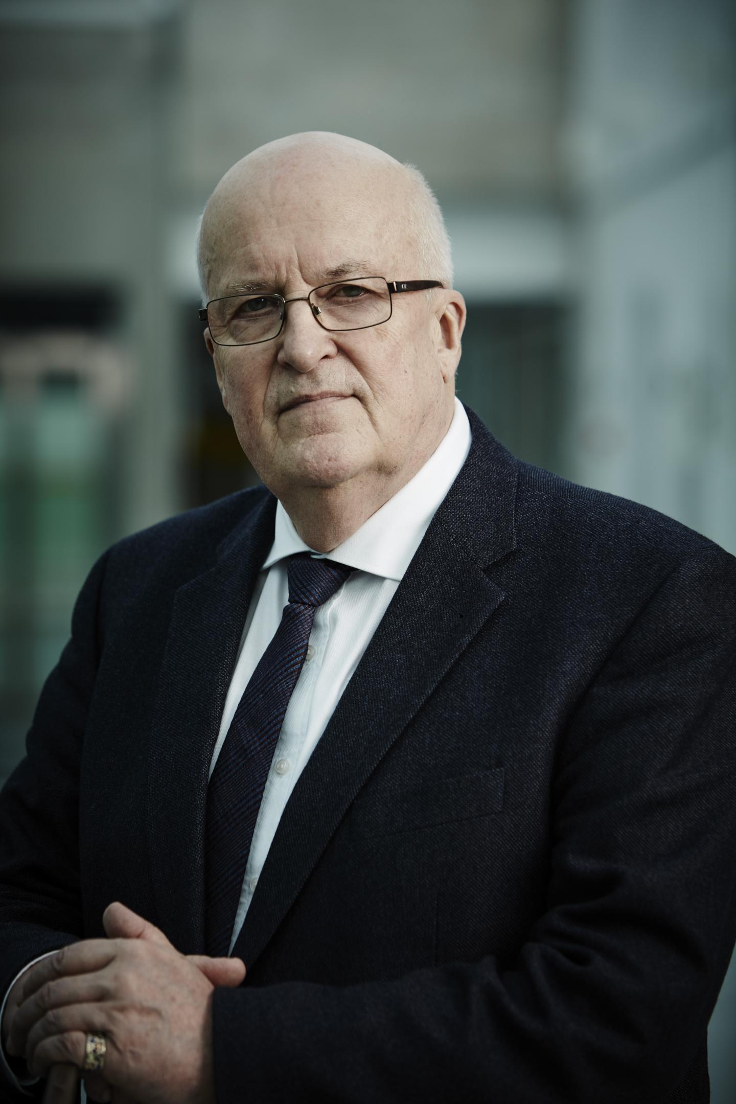 Arminas Ragauskas, Kaunas University of Technology