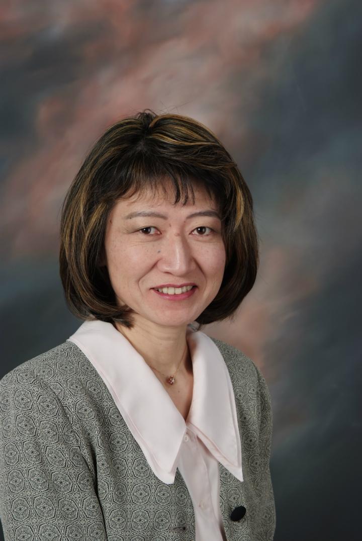 Mayumi Fajita, MD, PhD