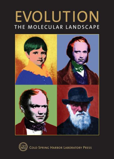 'Evolution: The Molecular Landscape'