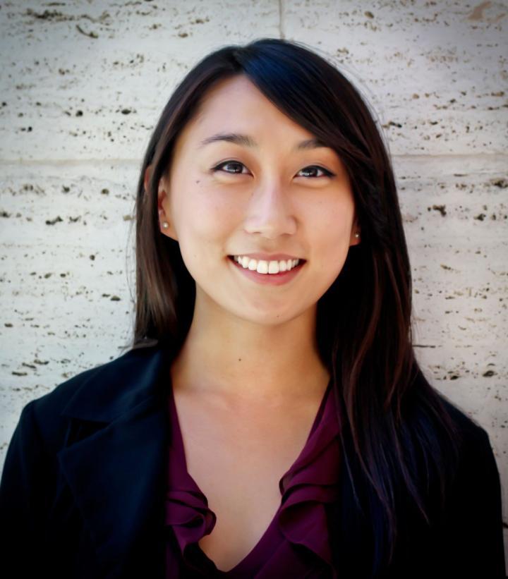 Irene Tung, University of California - Los Angeles