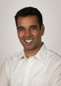 Dr. Shah, University Health Network